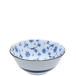 Bowls Mixed Blue