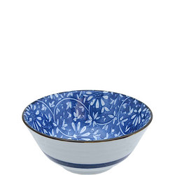Mixed Bowls Large Blue