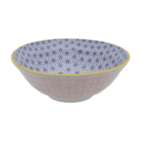 Starwave Noodle Bowl Purple
