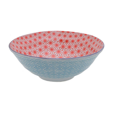 Starwave Noodle Bowl Red