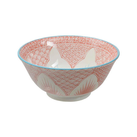 Tayo Shonzui Bowl Red