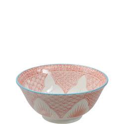 Tayo Shonzui Bowl Red