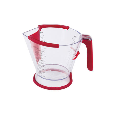 Measuring Jug with Gravy Separator 1L