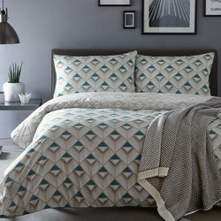 Axis Duvet Set