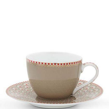 Bloom  Cup & Saucer
