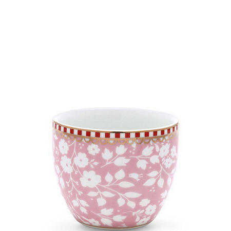 Lovley Branches Eggcup  Pink