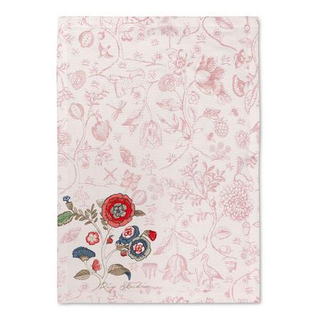 Tea Towels Pink