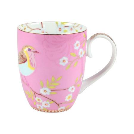 Earlybird Mugs Pink