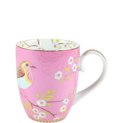 Earlybird Mugs Pink