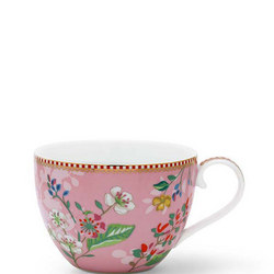 Hummingbirds Cup 350 ml Pink