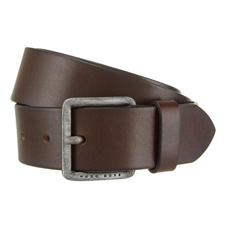 Jeeko Leather Belt