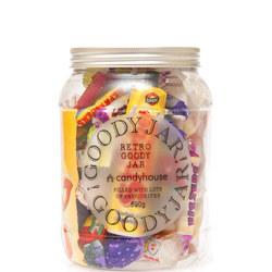 Goody Jar in Giant Jar