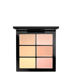 Studio Conceal and Correct Palette Light