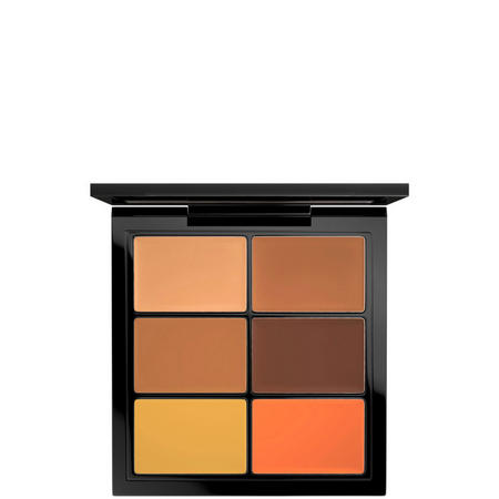 Studio Conceal and Correct Palette Dark