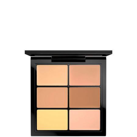 Pro Conceal+Correct Palette