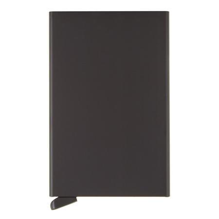 Card Protector Black