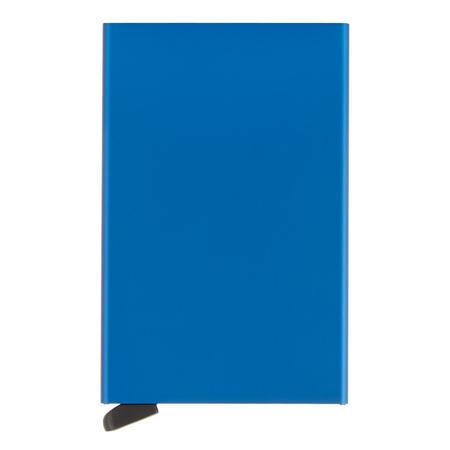 Card Protector Blue
