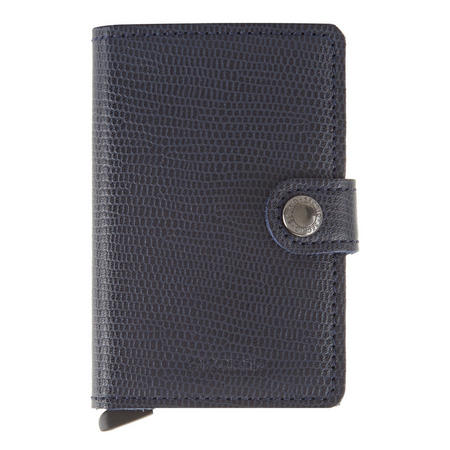 Rango Card Holder Blue