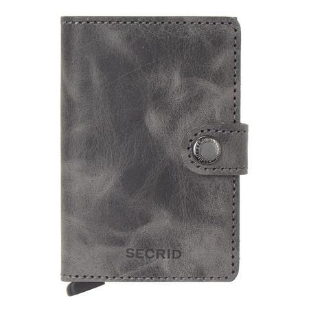 Card Protector Wallet Vintage