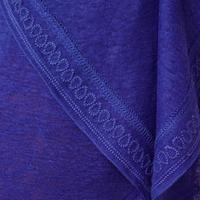 Mahe Kaftan Purple