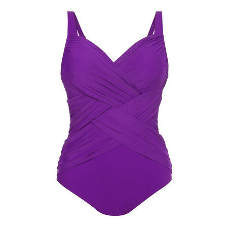 Aileen Swimsuit Purple