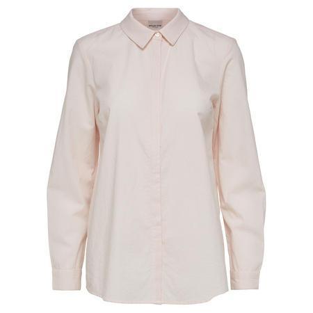 Noella Shirt Blouse Pink