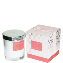 Luxury Freesia & Red Bartlett Pear Candle