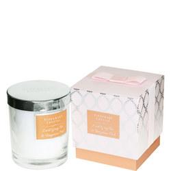 Luxury Earl Grey Tea and Tangerine Candle