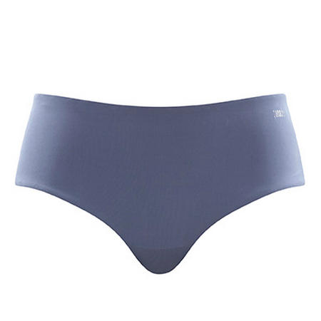Porcelain Elan Shorty Briefs Blue
