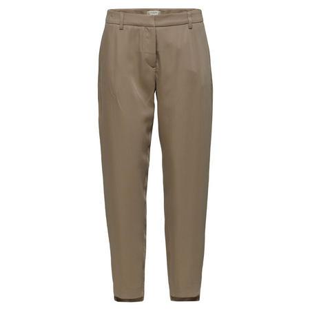 Amila Trousers Beige