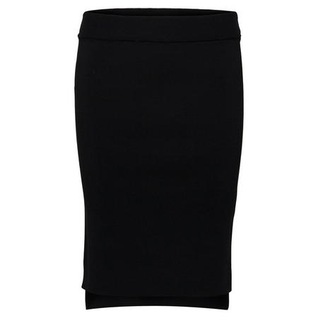 Tilly Pencil Skirt Black