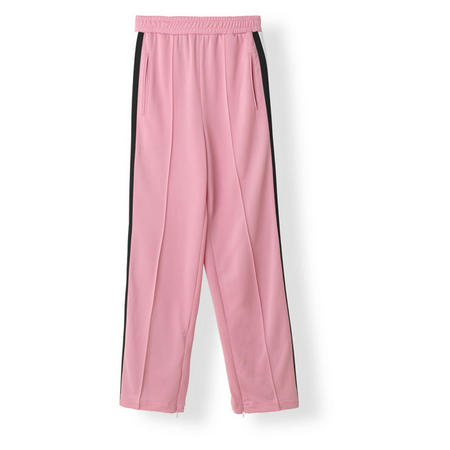 Dubois Polo Pants Pink