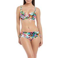 Margarita Island Tie Side Bikini Bottoms Multicolour