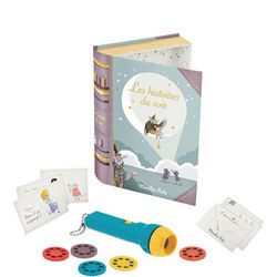 Once Storybook Torch Multicolour