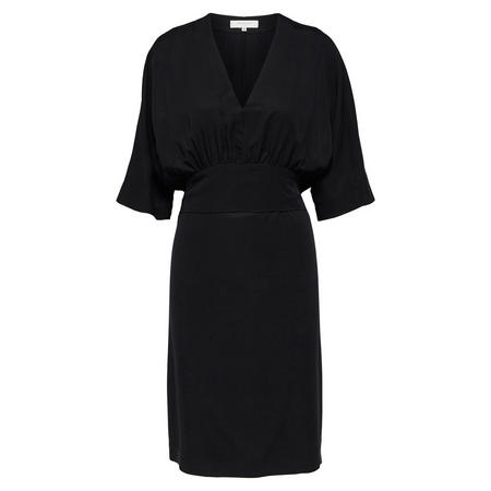Ada Dress Black