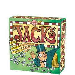 Jacks Counter Display