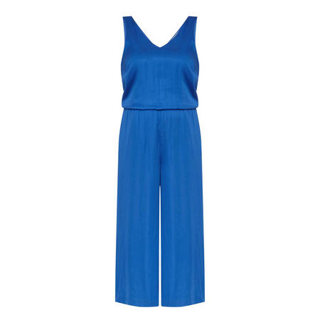 Gramma Jumpsuit Blue