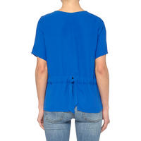 Short Sleeve T-Shirt Blue