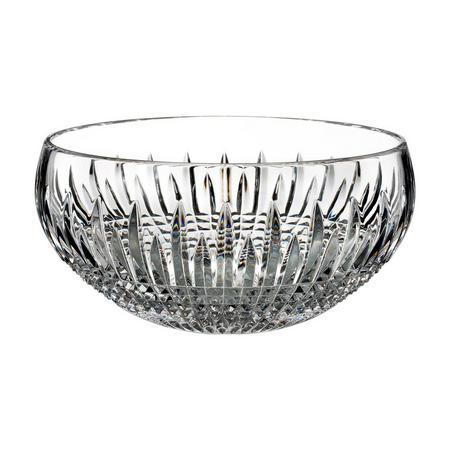 Lismore Diamond Encore Bowl 20cm Clear
