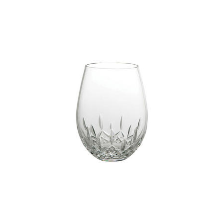 Giftology Lismore Nouveau Red Wine Pair Clear