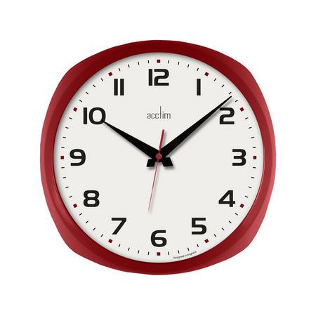 Lucia Clock