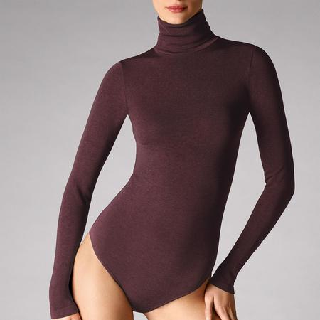 Colorado String Bodysuit Purple