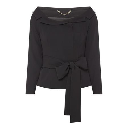 Bath Jacket Black