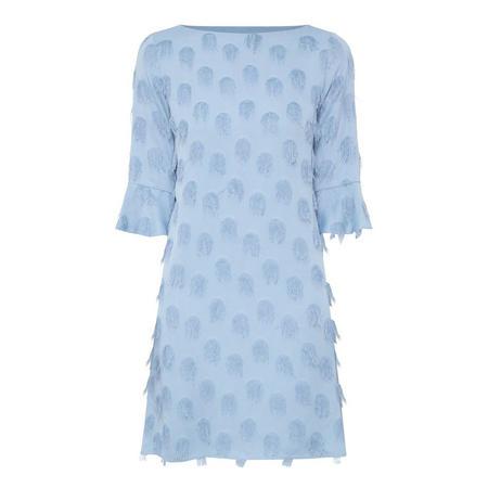 Puglia Dress Blue