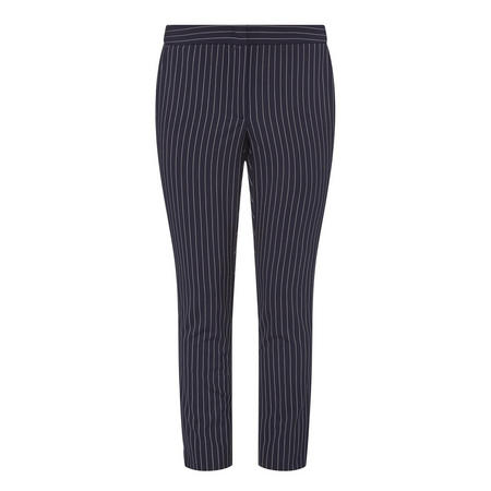 Infisso Trousers Navy