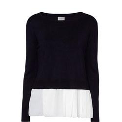 Lillo Sweater Navy