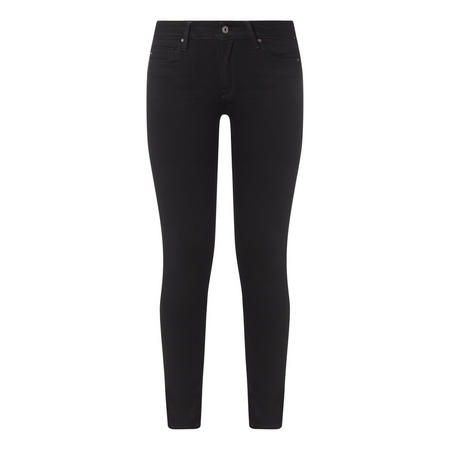 Shape High Rise Super Skinny Jeans