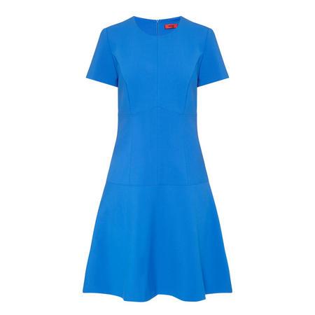 Kurina Dress Blue