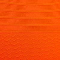 Sosaria Dress Orange