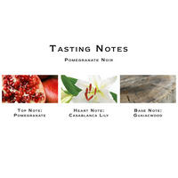 Pomegranate Noir Bath Oil